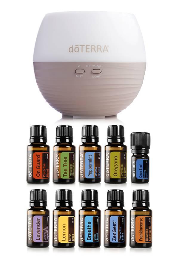 Ulei esențial de Copaiba doTerra (15 ml)