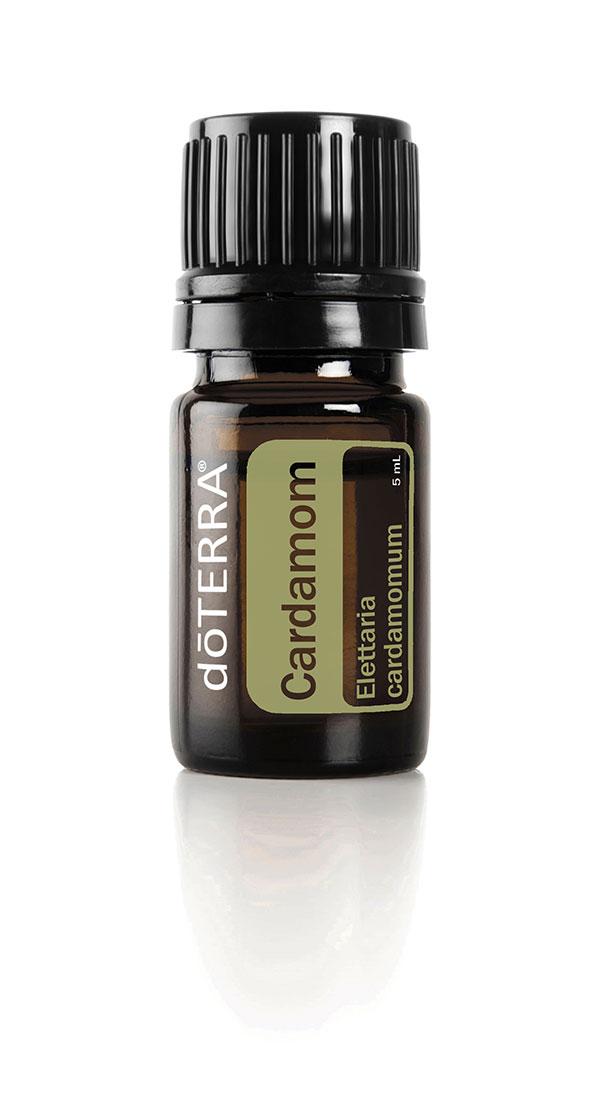 Ulei esențial de Cardamom doTerra (5 ml)