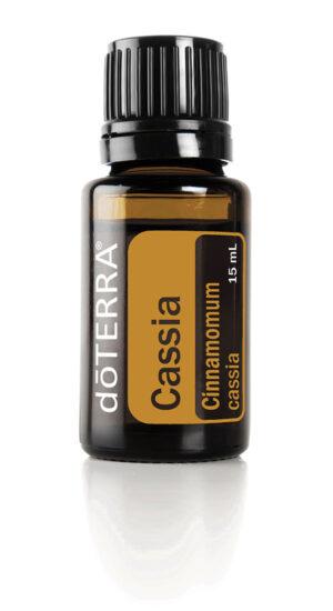 Ulei esențial de Cassia doTerra (15 ml)