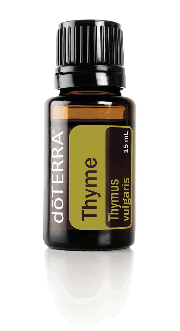 Ulei esențial de Cimbru (Thyme) doTerra (15 ml)