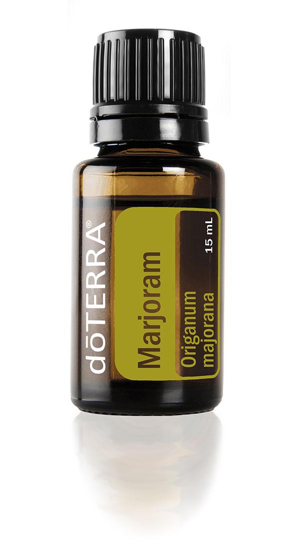 Ulei esențial de Maghiran (Marjoram) doTerra (15 ml)