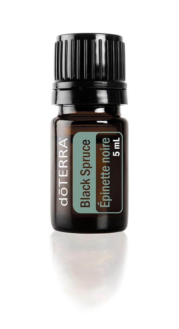 Ulei esențial de Molid Negru (Black Spruce) doTerra (5 ml)